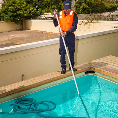 Swimming Pool Cleaning Package (Yearly)
